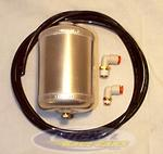 Transmission Overflow Tank Kit