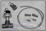 Oil Pressure Warning Lamp - 30 psi JBRC5525-30
