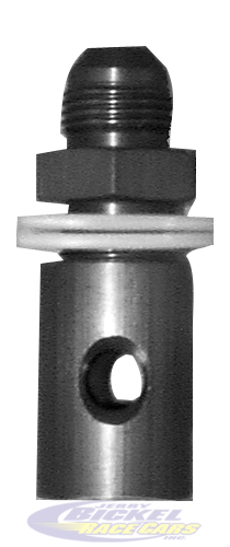 Vent Roll Over Valve 12 An