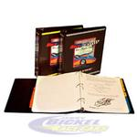 Racecar Fabrication 2 Book Set RT-1015
