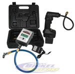 Digital Tire Gauge and Compressor Combo