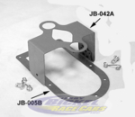 Master Cylinder Protection Plates JB-005B