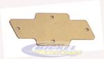 JB-213 Chev Window Frame Plate