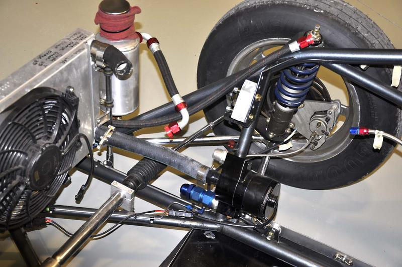 Drag Racing Cars And Equipment For Sale Jerry Bickel