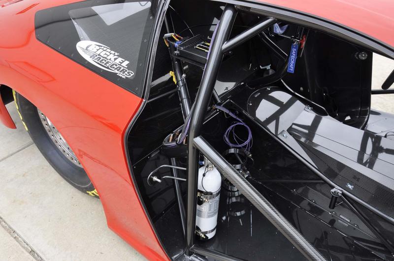 Jerry Bickel Race Car Inc