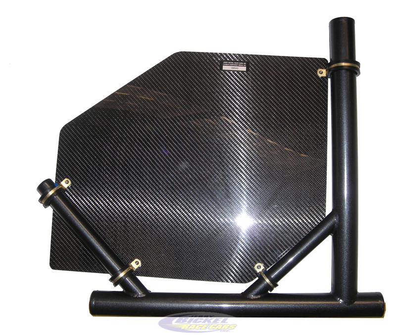 Funny Car Cage Roof Safety Panel Jbrc3041