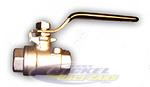 Hi Flow Nitrous Shut-Off Valve JBRC5085