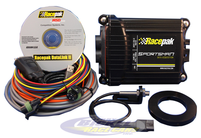Sportsman Data System 610KTSPRTM
