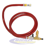8' Hose Extension Kit for Chassis Stabilizer JBRC4072