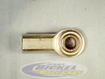 Mild Steel Female (RH) Rod End - CW-4