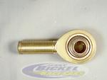 4130 Chromoly Hi-Misalignment (RH) Rod End - HXAM-7T