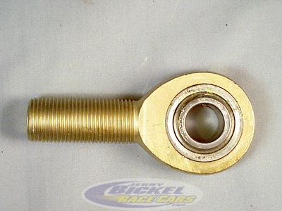 Mild Steel Heavy Duty (LH) Rod End - XB-10