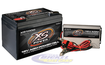 XS Power XP1000 Charger HF1615 Combo