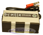 Braille Super 16 Volt Lithium Battery Charger 16325L