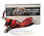 XS Power Compact 15 AMP AGM Charger HF1615