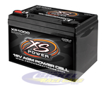 XS Power 16 Volt Battery XP1000