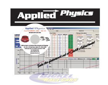 Clutch Adjusting Software APP-PHY