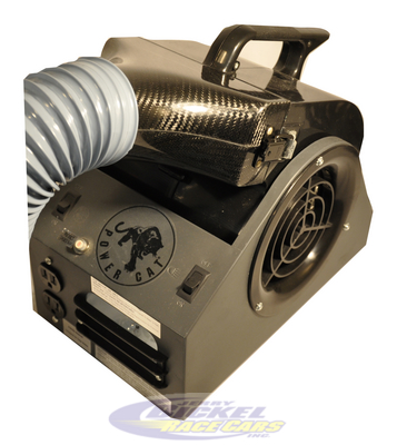 Clutch Cooling System Blower Motor JBRC2153