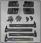 Door Hinge Mount Kit JBRC2019