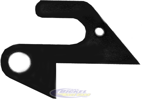 Chassis Mount Tab JB-046A