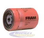 Fram Hi-Performance Oil Filter - CVHP4