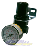 In-Line Adjustable CO2 Regulator JBRC1105F