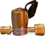 CO2 Bottle Auto Shut-Off Valve JBRC5163