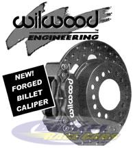 Wildwood Rear Brake Kits 140-4545-B