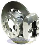 Lamb Standard Rear Brake Kit - 136D