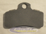 Mark Williams Brake Pads 81030