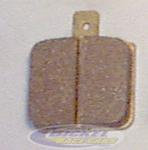 Wildwood Brake Pads 15E-6083K