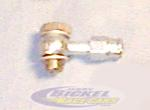 #3 AN Hose Banjo Fitting Assy Brake Line Fitting - 600703