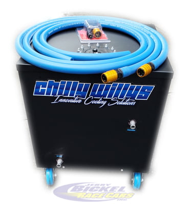 Chillly Willys Engine Chiller (no ice required) JBRC5100
