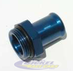 Meziere Direct Mount ( dual outlet ) Pump Fittings WP-16125B 1 1/4in Hose