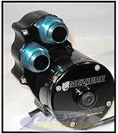 Meziere Direct Mount Water Pump (Dual Outlet) - WP362
