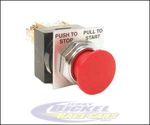 Magneto Kill Switch JBRC5646