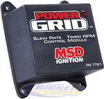 Slew Rate and Time Based Rev Limiter Module MSD7761