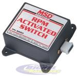 RPM Activated Switch 8950