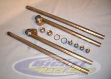 Lamb Strut Lower Control Arms (Pair)