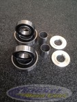 Ceramic Front Wheel Bearings JBRC1204C