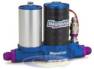 MagnaFuel ProStar 500 Electric Fuel Pump with Filter