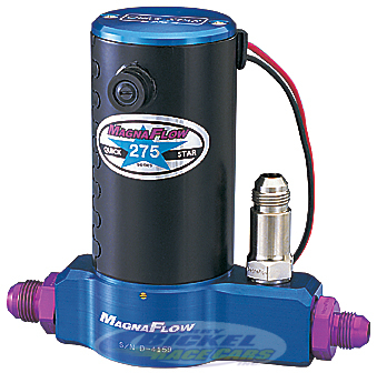 MagnaFuel QuickStar 275 Fuel Pump