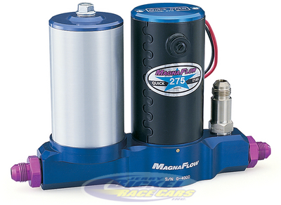 MagnaFuel QuickStar 275 Fuel Pump with Filter