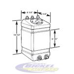 JBRC 3 Gallon Pro Modified 220-003-01