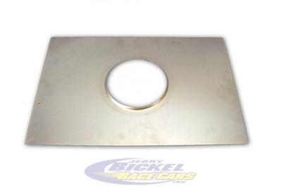 Custom Carb Isolator Tray - Single JBRC2004A-2004A-1