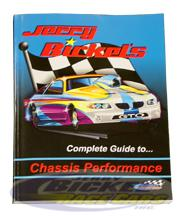 Complete Guide to Chassis Performance Manual RT-2000