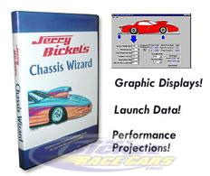 Chassis Wizzard Software RT-2010