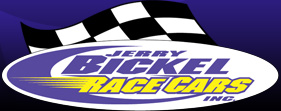 Drag Race Chassis Builder And Parts Store Jerry Bickel Race Cars