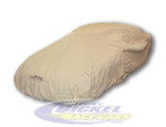 C80005-6 Technalon Fabric Car Covers
