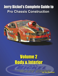 Body & Interior Volume 2